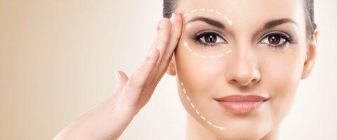 Contour lift: la novità per definire il viso con l'acido ialuronico